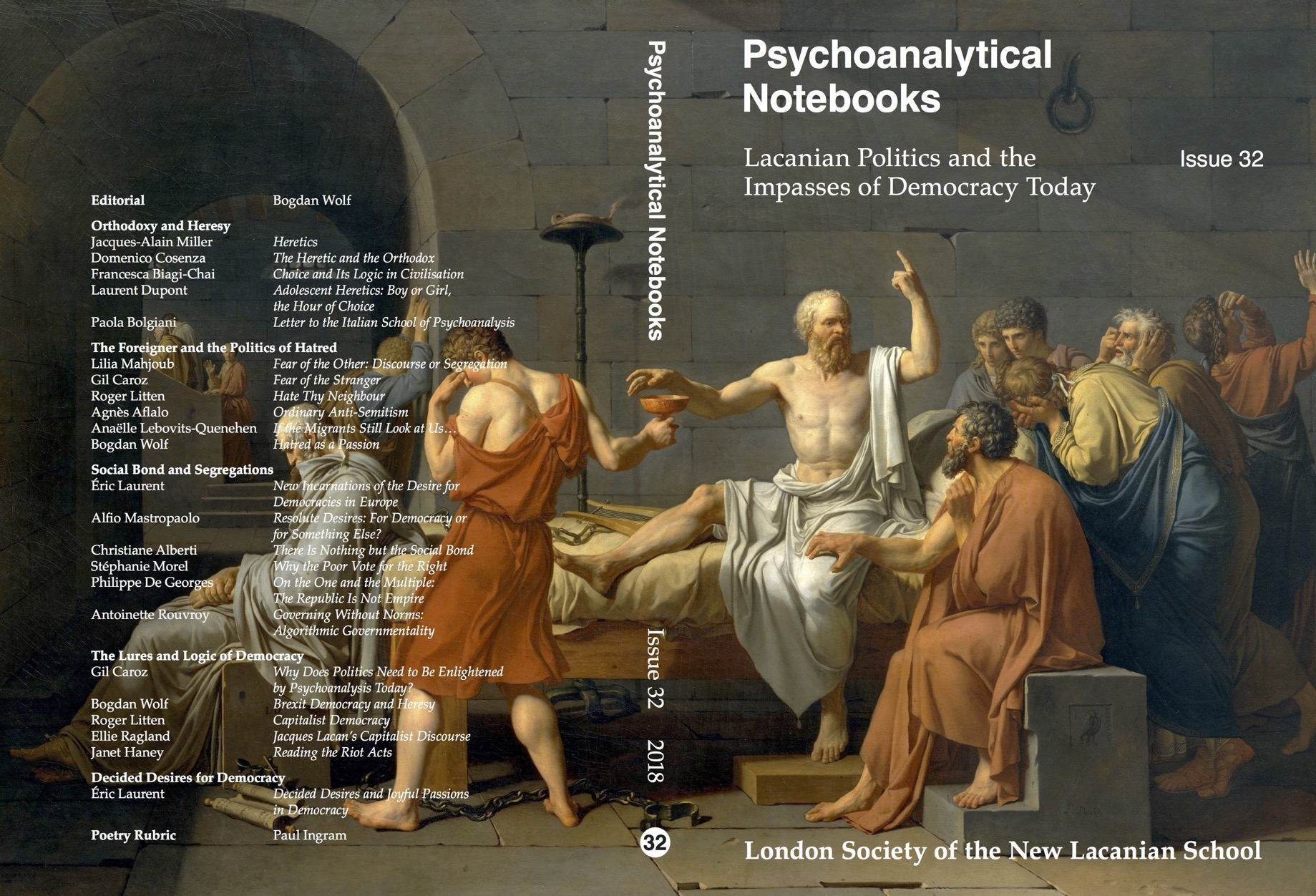 http://www.londonsociety-nls.org.uk/index.php?file=Publications/The-Psychoanalytical-Notebooks.html